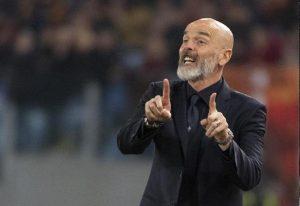 Stefano Pioli, Ansa