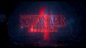"""Stranger Things, quarta stagione ufficiale. Il primo teaser: """"Non siamo più a Hawkins"""" VIDEO"""