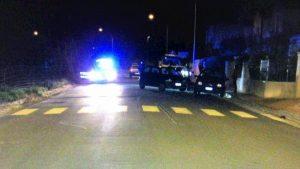 Genova, omicidio stradale per una signora che attraversò con il rosso