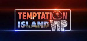 Temptation Island Vip Silvia Tirado Gabriele Franco