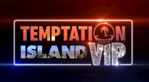 Temptation Island Vip, Silvia Maturani bacia Valerio Maggiolini