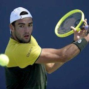 Tennis Vienna dove vedere Berrettini in tv