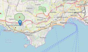 Terremoto Pozzuoli 5 ottobre