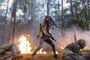 The Walking Dead, decima stagione su Fox: i nuovi personaggi e i volti noti