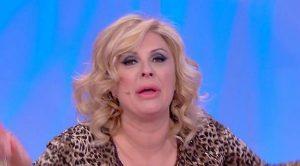 Uomini e Donne, Tina Cipollari a Gemma Galgani