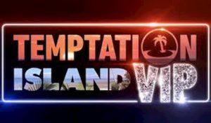 Temptation Island Vip, le anticipazioni. Alex Belli come Ciro: scappa dal falò per raggiungere Delia