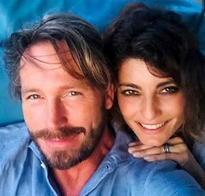 Samanta Togni, dopo l'addio a Cristian Panucci un nuovo amore