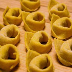 Una distesa di... tortellini, Ansa