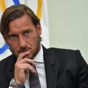 Totti procuratore Nazionale Euro 2020 tutti i suoi progetti calcistici