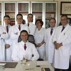 Trapianto di vertebre umane al Rizzoli di Bologna: è la prima volta al mondo 02