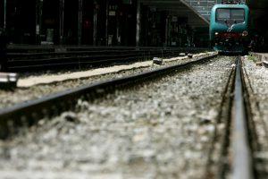 Agropoli (Salerno), Giorgia suicida sotto il treno a 15 anni. A luglio si era ucciso il suo ragazzo