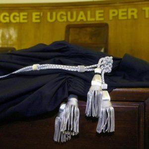 Giorgio Gambarelli processo rinviato 2020