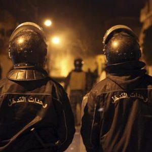 La polizia tunisina, Ansa
