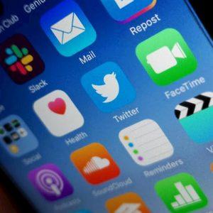 Twitter, numeri di telefono e email usati per scopi pubblicitari