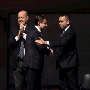 Elezioni Regionali Umbria, sfiducia a Conte: manette e persecuzione fiscale non portano voti