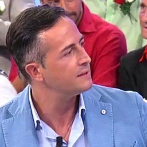 Riccardo Guarnieri, Uomini e Donne