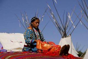 Eureka, la città della California ha restituito ai nativi la loro terra