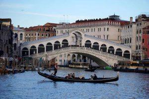 Venezia, tassa di sbarco da luglio 2020