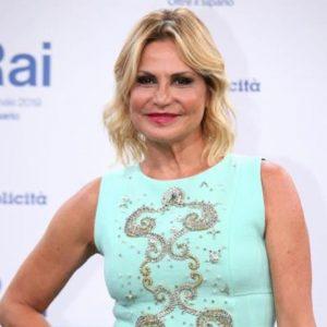 Simona Ventura a processo per dichiarazione infedele dei redditi