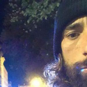 Vittorio Brumotti Striscia la notizia vicenza aggressione