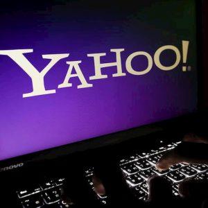 yahoo mail non funziona