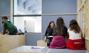 FARE al Maxxi, verso un'architettura dell'educazione