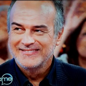 """Vieni da Me, Antonio Cabrini ospite. Caterina Balivo: """"Quanto eri bello..."""""""