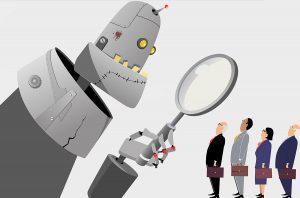 Curriculum: il ruolo dell'IA nella selezione dei candidati per i colloqui di lavoro