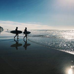 Viaggio USA: le spiagge della California