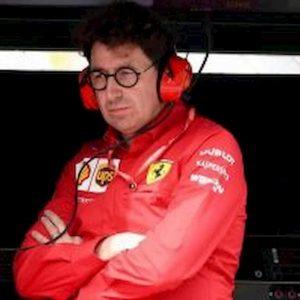 Ferrari Binotto furioso Vettel Leclerc hanno danneggiato scuderia