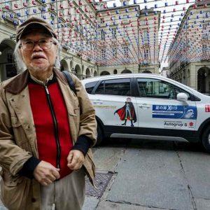 Leiji Matsumoto colpito da un ictus a Torino, il creatore di Capitan Harlock è grave