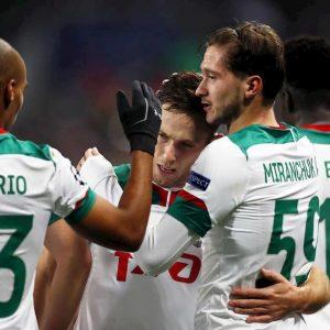 Calciomercato Juventus, occhi su Miranchuk: offerta da 20 milioni alla Lokomotiv Mosca