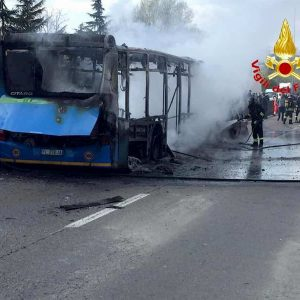 """Ousseynou Sy, carabiniere: """"I bambini sul bus erano terrorizzati"""""""
