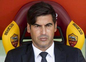 Roma Fonseca smentisce Napoli mai stato vicino alla panchina nel 2018 video