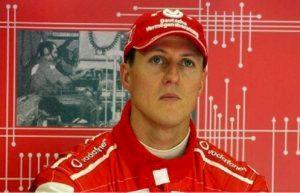 Willi Weber condizioni salute Schumacher moglie Corinna mente