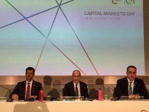 Enel, piano strategico 2020-2022: decarbonizzazione ed elettrificazione all'insegna degli SDG Onu