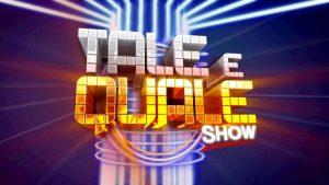 Tale e Quale Show, la finale venerdì con Gigi Proietti e Sergio Castellitto giudici d'onore