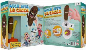 Acchiappa la Cacca, il nuovo gioco di Natale per bambini lanciato da Mattel