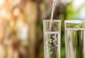 Un bicchiere d'acqua, Ansa