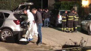 Pasquale Ricucci ucciso agguato mafia a Monte Sant'Angelo