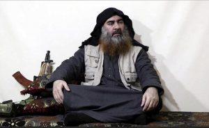Al-Baghdadi, catturati una moglie e un figlio