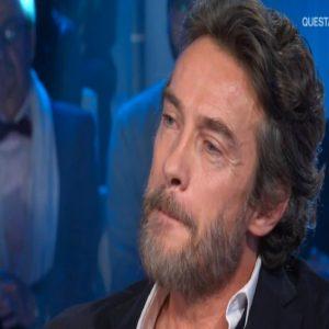 Domenica In, Alessio Boni