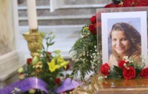 ana di piazza funerali