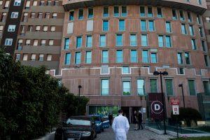 Antonio Cianci esce dal carcere per permesso premio e accoltella uomo: uccise 3 carabinieri