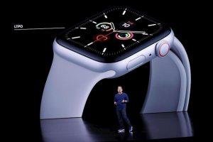 Apple Watch: sblocco con Face ID e telecamere. I rumors sul brevetto