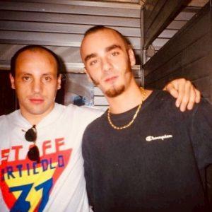Articolo 31, è morto Luciano Roberti. Il ricordo di J-Ax e DJ Jad