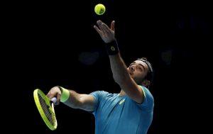 Atp Finals Berrettini Federer seconda sconfitta per italiano