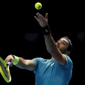 Atp Finals Berrettini Federer seconda sconfitta per italiano