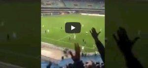 Balotelli cori razzisti VIDEO dalla curva del Verona