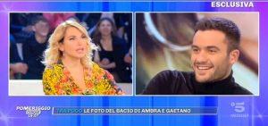 """Pomeriggio 5, Pierpaolo Petrelli: """"Mi frequento con Ginevra Lambruschi"""""""